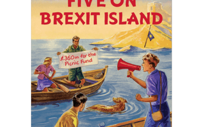 New spin offs from the Enid Blyton classics – coming soon