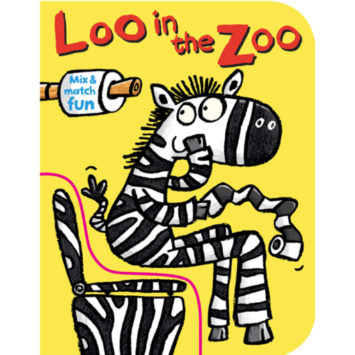 Book Loo in the Zoo