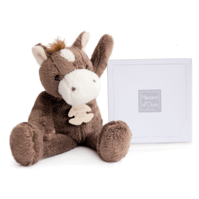 Yoopy Prairie Horse Soft Toy