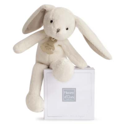 Yoopy Prairie Rabbit Soft Toy