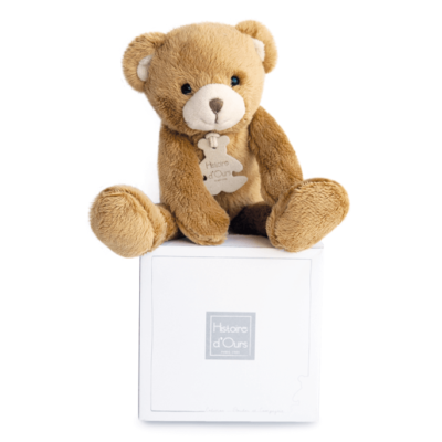 Yoopy Savane Bear Soft Toy