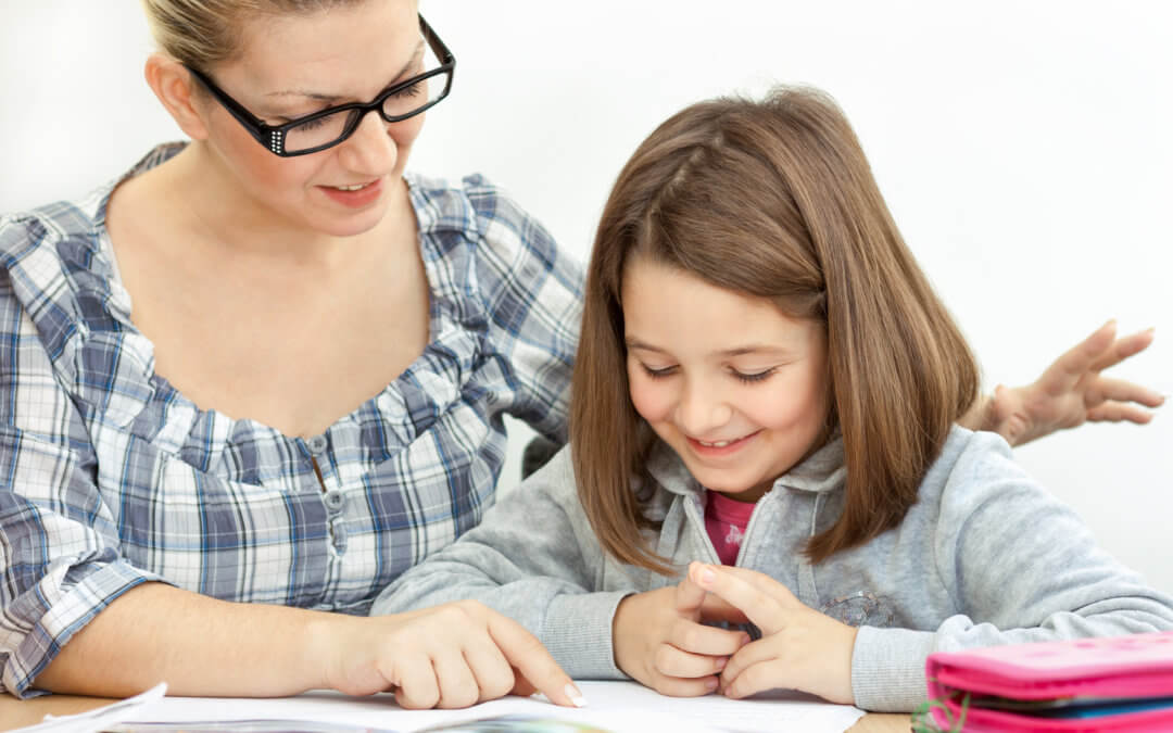 Helping your child get smart with SPAG